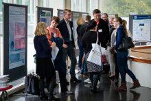 1. Programmkongress der gemeinsamen Qualitätsoffensive Lehrerbildung von Bund und Ländern, Fotograf: André Wagenzik