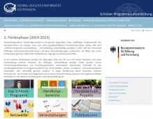 Startseite Homepage SPL-II